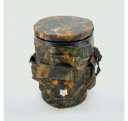 Стілець - відро на 360 градусів . Стілець для полювання . стілець для риболовлі