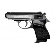 Пістолет сигнальний EKOL MAJOR (чорний)