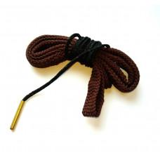 Шнур-протяжка Boresnake 4,5 мм нейлон з бронзовим йоржем