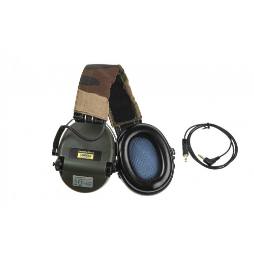 Активні навушники SORDIN Supreme Pro X  - Фото 4