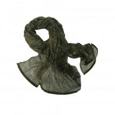 Маскувальна сітка-шарф 160 х 40 см Light CP