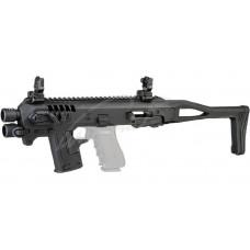 Конверсійний тактичний комплект CAA Micro-RONI для Glock 19/23/32 третього і четвертого покоління