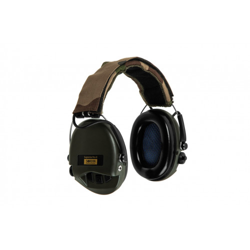 Активні навушники SORDIN Supreme Pro X  - Фото 1