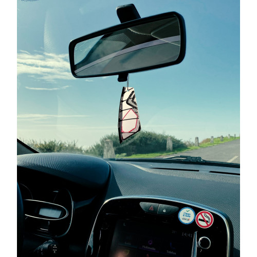 Ароматизатор в авто вітрило для віндсерфінга Severne Blade  - Фото 3