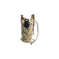 Гідратор Skif Tac з чохлом 2.5 літра ц:multicam