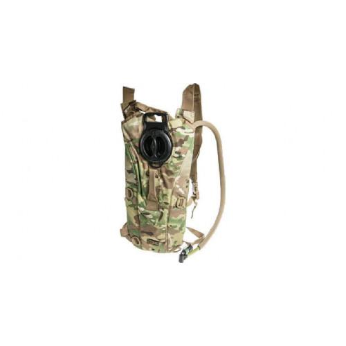 Гідратор Skif Tac з чохлом 2.5 літра ц:multicam  - Фото 1