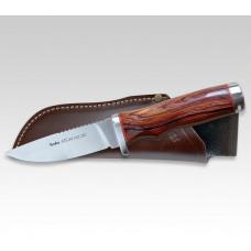 Мисливський ніж Linder ATS34 Hunter