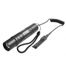 Ліхтар рушничний Police Q8371-XPE zoom