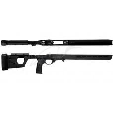 Ложа Magpul PRO 700 для Remington 700 Short Action. Колір - чорний