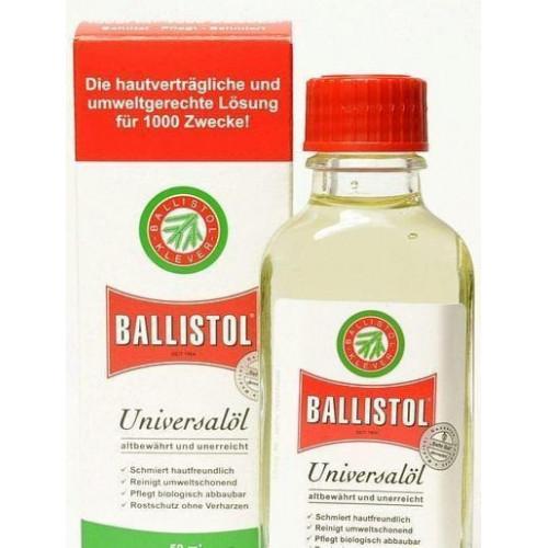 BALLISTOL масло універсальне 50 мл  - Фото 2