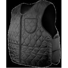 Жилет U. S. ARMOR Winter Quilt Medium Black