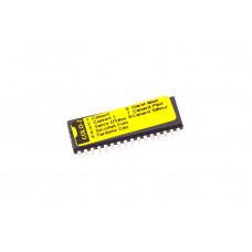 MP100-2 Чіп для їв.манка 'Качка'