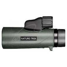 Монокуляр Hawke Nature-Trek 10х42 ц: зелений