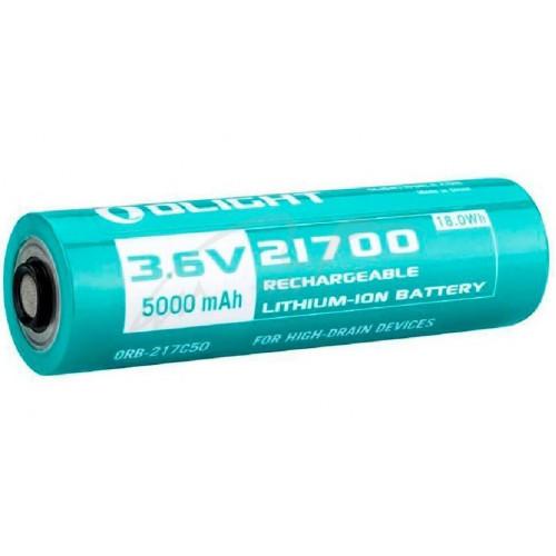 Акумуляторна батарея Olight ORB3-217C50 для Seeker 2 Pro  - Фото 1