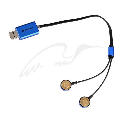 Зарядний пристрій Olight Magnetic UC  - Фото 2