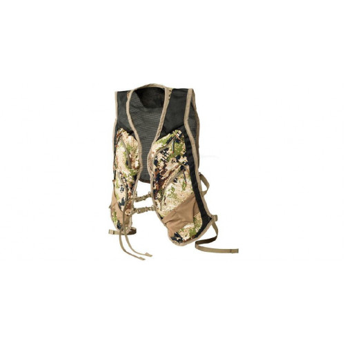 Жилет Sitka Gear Ascent. Розмір - One size. Колір: optifade subalpine  - Фото 1