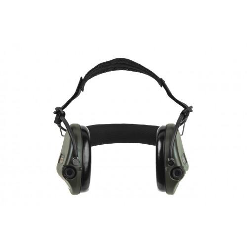 Активні навушники SORDIN Pro X з заднім тримачем  - Фото 2