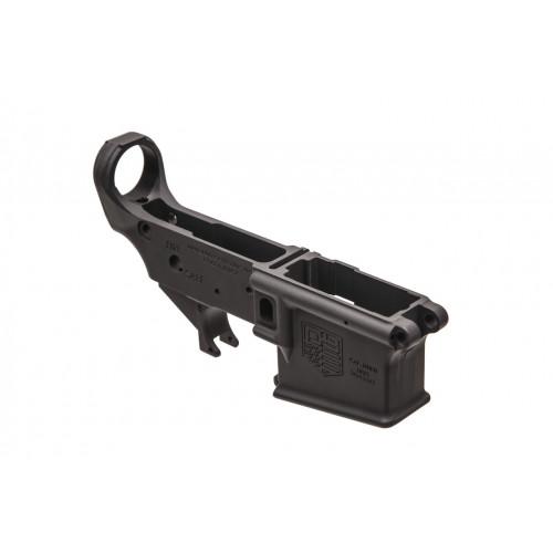 DB15-LOWER Нижній ресивер карабіна AR-15  - Фото 3