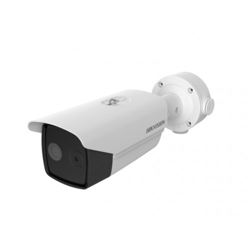 Hikvision DS-2TD2617B-6/PA  - Фото 1
