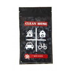 Серветки 'Clean Home' 'Для будинку', 10шт
