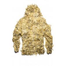Маскувальна куртка (жовтий.)