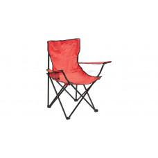 Стул раскладной SKIF Outdoor Comfort. Цвет - red
