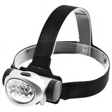 Ліхтар налобний 603-10 LED