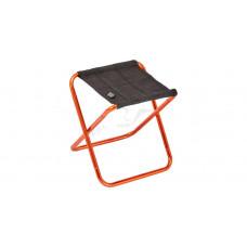 Стілець розкладний SKIF Outdoor Cramb I. Чорний/помаранчевий