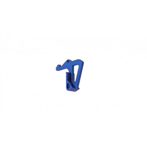 Збільшена лапка для рукоятки заряджання (синя)  - Фото 2