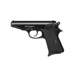 Пістолет сигнальний EKOL MAJAROV (чорний)