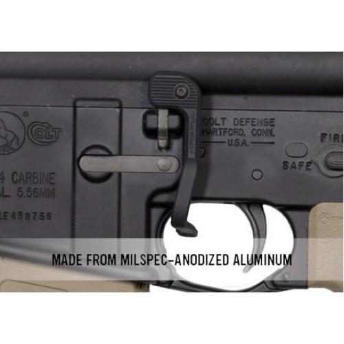 Важіль для скидання затворної затримки для AR15/M4  - Фото 2