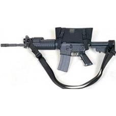 Чохол на компактний оптичний або коліматорний приціл BLACKHAWK! Mini Tactical Scope Protector