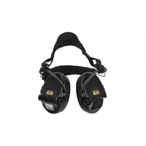 Активні навушники SORDIN Supreme Pro X з заднім тримачем  - Фото 4